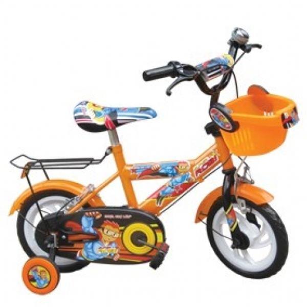 """Xe đạp trẻ em 14"""" Robi"""