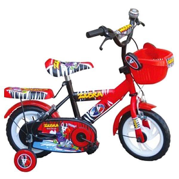 Xe đạp trẻ em 12 inch Ngựa vằn