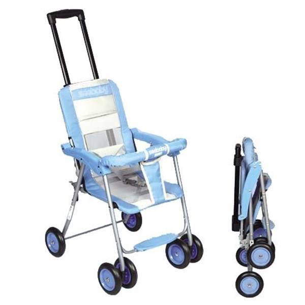 Xe đẩy trẻ em Seebaby QQ3 mẫu cũ