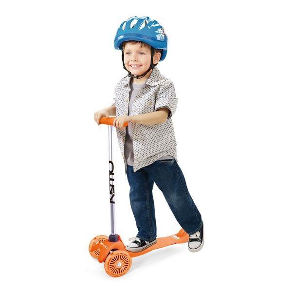 Xe trượt cho bé Kismo