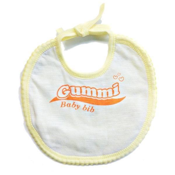 Yếm ăn Gummi