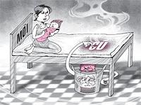 9 sai lầm tai hại khi ở cữ sau sinh