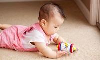 Cách chăm sóc trẻ sơ sinh 6 tháng tuổi