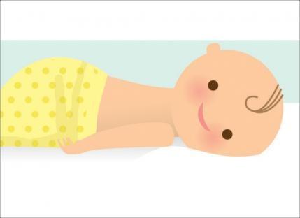 Hướng dẫn mát xa giúp bé ăn, ngủ ngon