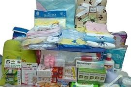 Đây là những đồ dùng mẹ cần chuẩn bị trước khi sinh
