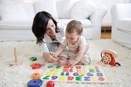 Chọn đồ chơi thông minh dạy bé 1 - 3 tuổi học...