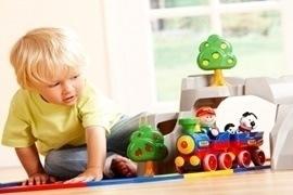 Mua đồ chơi thông minh cho bé ở đâu tốt?