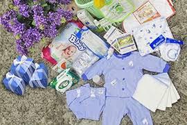 Những vật dụng cần thiết cho trẻ sơ sinh mẹ không thể thiếu