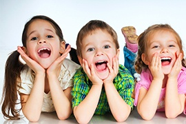 Cần áp dụng kỉ luật đối với trẻ từ 8 tuổi
