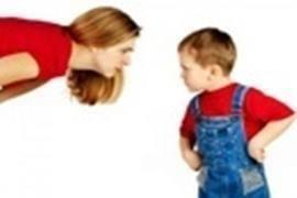 Phương pháp giúp trẻ kiềm chế cơn giận