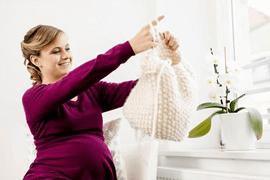 Những điều cần tránh khi chọn mua đồ cho trẻ sơ sinh