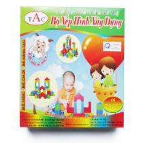 Tam Anh building 44 pieces puzzle
