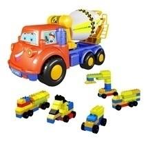 Creative Kid Toys Puzzle 224