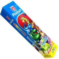 Kem đánh răng Raiya hương trái cây cho bé