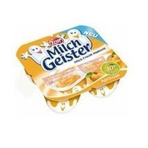 Zott Milch Geister apricots Yogurt