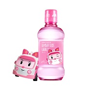 Mouthwash for girls AMBER KID 260ML