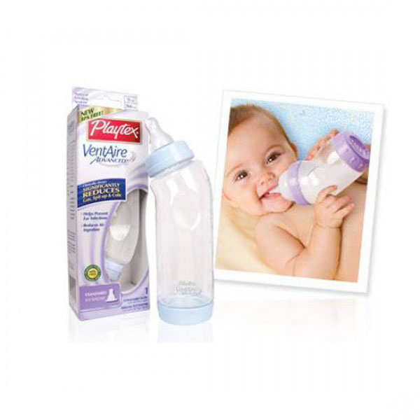 Playtex Bottle 260ml
