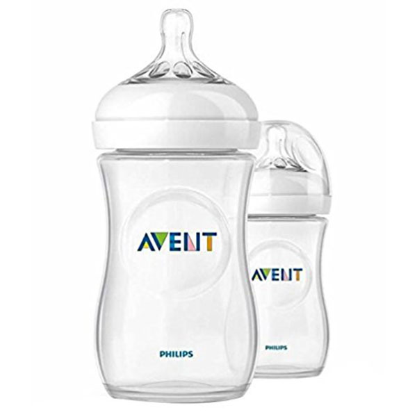 Avent PP Bottle 260ml 3-pack