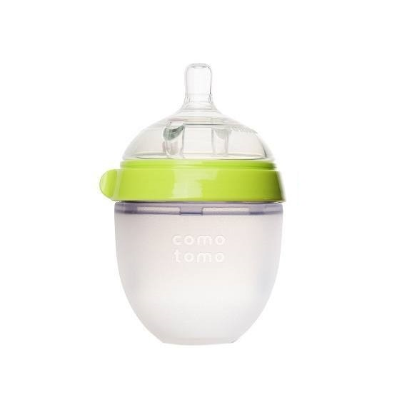 Set 2 Comotomo Baby Bottle 150ml