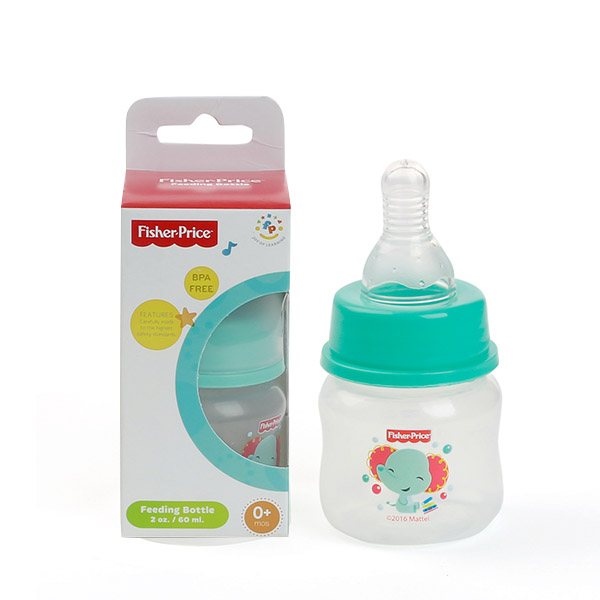 Fisher Price 60ml blue FP201201