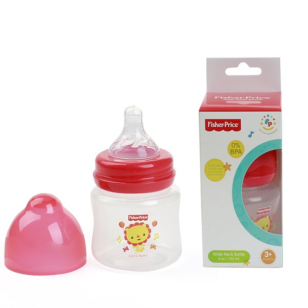 Fisher Price Fisher Price 125ml FP06 Red