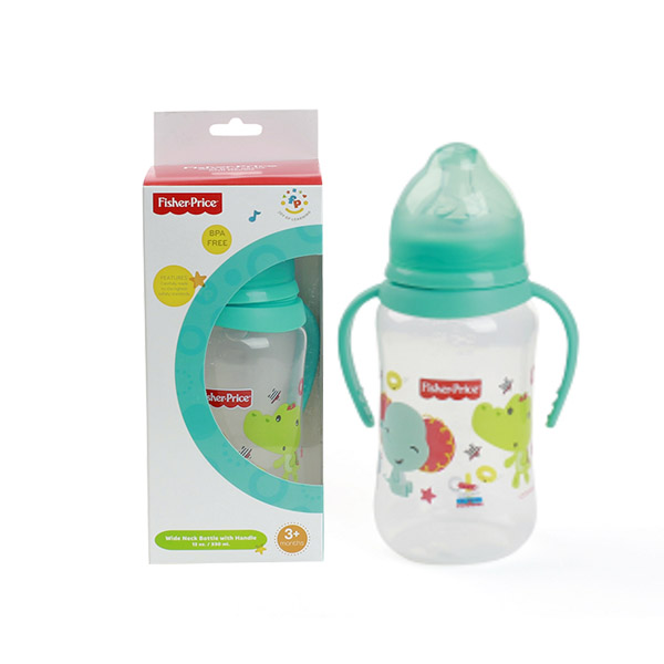 Fisher Price Fisher Price 330ml FP08 Blue