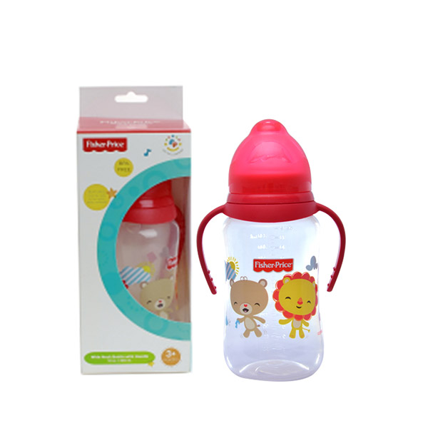 Fisher Price Fisher Price 330ml red FP08