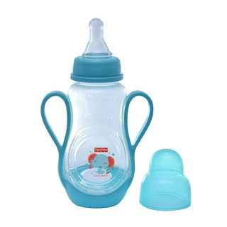 Bình sữa Fisher Price  180ml FP11 xanh dương