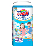 Goon Slim paint diaper XL42