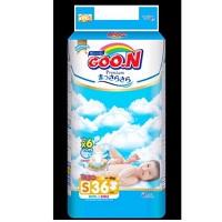 Bỉm Goon Premium dán S36, tích tem đổi quà