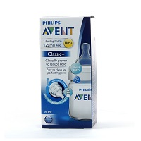 Avent  PP anti-colic Bottle 125ml
