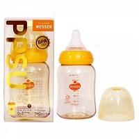 Wesser PPsu Bottle 140ml