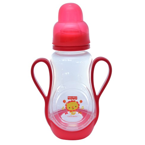 Fisher Price 180ml FP11 red