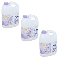 Combo Dnee Baby Liquid Detergent 3000ml set 3