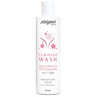 Nagano Japan feminine hygiene solution 150ml