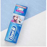 Toothpaste Oral B - Bubble gum