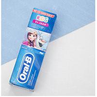 Kem đánh răng Oral B cho bé - Bubble gum
