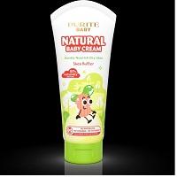 Natural Baby Cream
