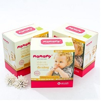 Mamamy Paper Napkin (180 sheets)