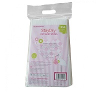 Staydry versatile dry tissue 300 sheets