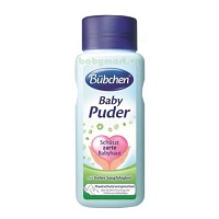 Bubchen Powder