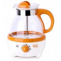Máy hâm nước pha sữa có đồng hồ đo nhiệt độ Fatzbaby FB3009SL