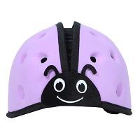 Mumguard Helmet purple