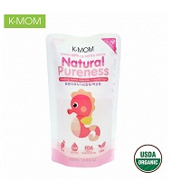 K-Mom Liquid Cleanser Package 500ml