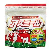 Sữa tăng chiều cao Asumiru  180gr