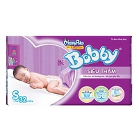 Bobby Fresh Tape Super Absorbent Diaper S32
