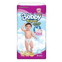 Bobby Fresh Pant Diaper L36