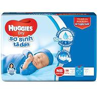 Huggies Newborn XS Diaper