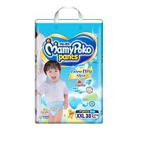 Mamy Poko Pant Diaper XXL20 (Boy)