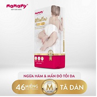 Ultraflow Mamamy Tape Diaper M46
